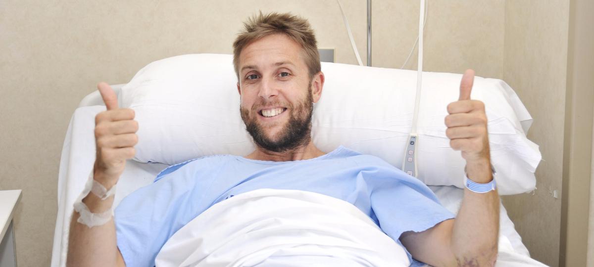 Bertin Szabo Assurances News L 39 Hospitalisation Enfin